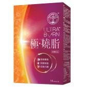 極.燒脂 Ultra Burn